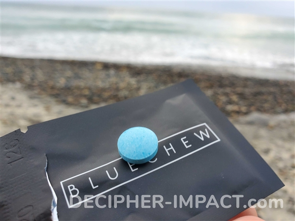 Free BlueChew Trial and Coupon Code: Stand Up to Erectile Dysfunction