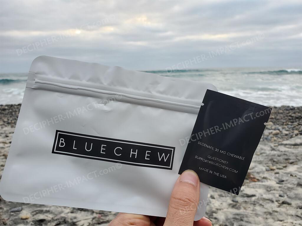 How To Get BlueChew